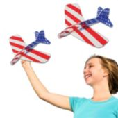 USA Lazer Planes-12 Pack