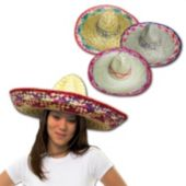 Sombreros-12 Pack