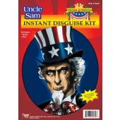 Heroes in History - Uncle Sam Accessory Kit (Child)