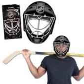 NHL Hockey Masks
