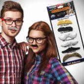 Mustache Party Pack-6 Per Unit