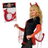 Devil Costume Set