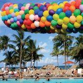 Balloon Drop Kit - 2000 Balloons