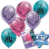 Disney's Frozen Printed Balloons