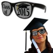 Class Of 2015 Novelty Sunglasses