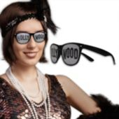 Hollywood Party Sunglasses