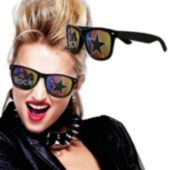 Rock Star Party Sunglasses