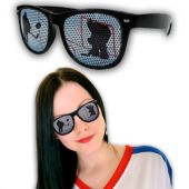 Hockey Novelty Sunglasses