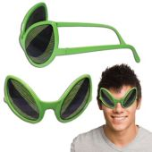 Alien Novelty Sunglasses