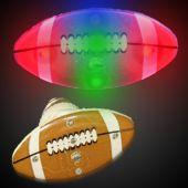 LED Football LED Blinky-12 Pack