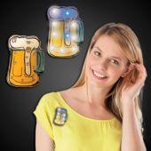 LED Beer Mug Blinky-12 Pack