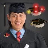LED Graduation Cap Blinky-12 Pack