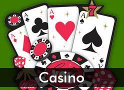 Casino & Vegas Theme Party Supplies
