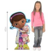 Doc McStuffins Life Size Stand Up