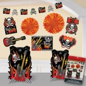 Rock On Decorating Kit