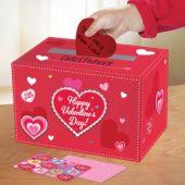 Happy Valentine's Day Box