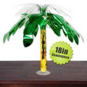 "Palm Tree Centerpiece-18"""