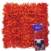 Fire Tissue Mats        2 Per Unit