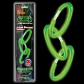 Green Glow Bracelets 3-Pack
