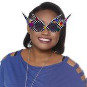 80's Retro Sunglasses-12 Pack