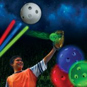 The Glow Ball-3 Pack
