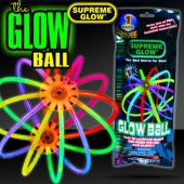 The Multi Color Glow Ball