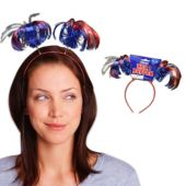 Patriotic Hair Headboppers