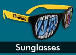 Imprintable Sunglasses