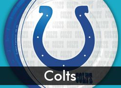 Indianapolis Colts Party Supplies