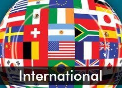 International Theme Party Supplies & Decorations