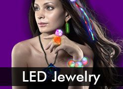 LED & Light Up Jewelry