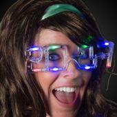 2017 LED and Light-Up Eyeglasses