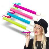 Slide Novelty Flutes-12 Pack