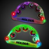 LED Party Tambourine