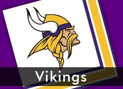 Minnesota Vikings Party Supplies
