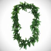 Green Leaf Lei-40""