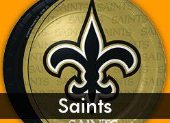 New Orleans Saints Party Supplies