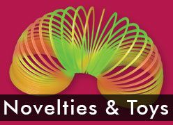 Novelties & Toys