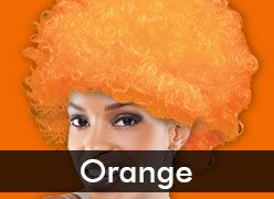 Orange Party Supplies & Decorations
