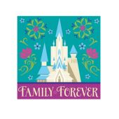 Disney's Frozen Beverage Napkins – 16 Pack