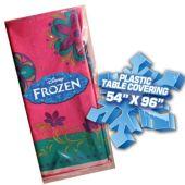Disney's Frozen Table Cover