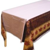 Fall Elegance Table Cover