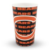 Chicago Bears         22oz Cups-6 Pack