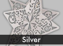 Silver-Themed Party Supplies